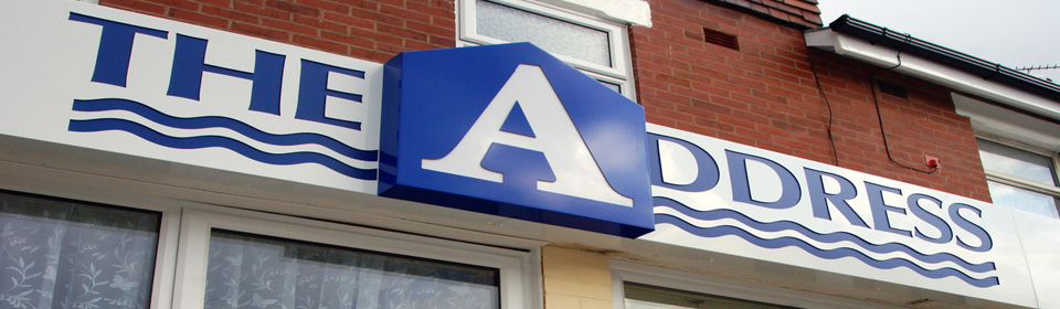 Disabled Accomodation Blackpool