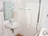 Accessible Twin en suite